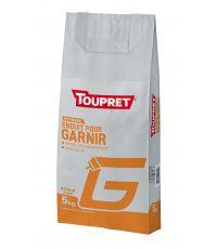 Enduit Garnir G poudre 5kg