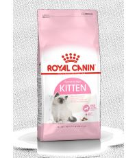 Croquette Chaton Kitten Second Age 400gr - ROYAL CANIN