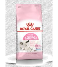 Croquette Chat Mother&Babycat 400gr - ROYAL CANIN