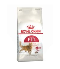 Croquettes Chat Fit32 400g+400g ROYAL CANIN