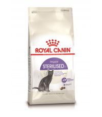 Croquette Chat Sterilised37 400gr - ROYAL CANIN