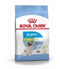 Croquette Chiot Puppy X-Small 1,5kg - ROYAL CANIN
