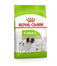 Croquette Chien X-Small Adult 1,5kg - ROYAL CANIN