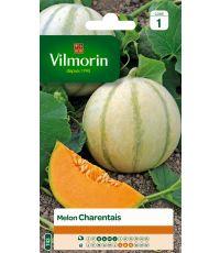 Graines Melon Charentais - VILMORIN