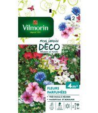 Graines Mélange de Fleurs Parfumées 4m² - VILMORIN