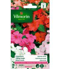 Graines Impatiens Hybride Variée - VILMORIN