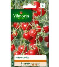 Graines Tomate Cerise - VILMORIN