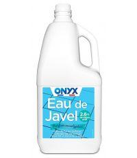 Eau de Javel 2,6% Eucalyptus 2L - ONYX