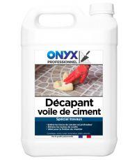 Décapant voile de ciment 5l