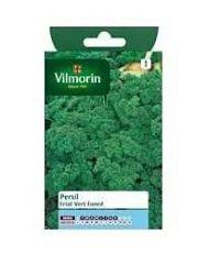 Graines Persil Frisé Vert Foncé - VILMORIN