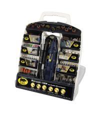 Kit mini outil 135w avec flexible et 300 accessoires - COGEX