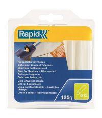 Bâtons de colle spécial sanitaire 12mm - RAPID