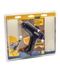 Pistolet à colle EG111 + 500 g de colle - RAPID