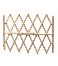 Fermeture extensible animaux bois renforcee de 65 à 107 cm - SPTD