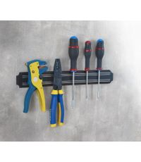Barrette Magnétique Porte-Outils 38,5cm - MOTTEZ