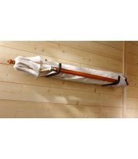 Crochet Rangement Tube L35cm Max.40kg - MOTTEZ