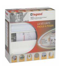 Tableau électrique à équiper 1 rangée 13 modules - LEGRAND