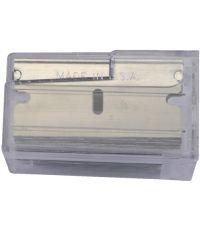 Gratte-vitres métal 0-28510 - STANLEY