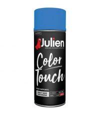 Bombe peinture aérosol, Excellence Décor, bleu radieux - JULIEN