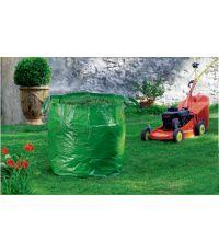 Sac déchets verts réutilisable avec poignées GREENBAG Vert 180L - CELLOPLAST
