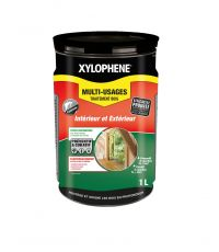 Traitement Bois Insecticide Fongicide Multi-Usages 1L - XYLOPHENE