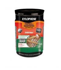 Traitement Insecticide Poutres Charpentes 1L - XYLOPHENE