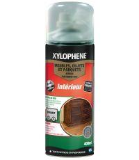 Traitement Insecticide Meubles Objets Anciens Aérosol 400ml - XYLOPHENE