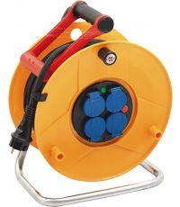 Enrouleur de câble standard pro 25m - BRENNENSTHUL