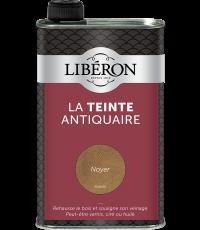 TEINTE ANTIQUAIRE 0.5 L - Noyer - LIBERON