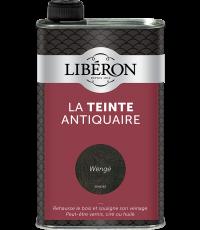 TEINTE ANTIQUAIRE 0.5 L WENGE - LIBERON