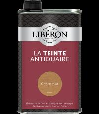 Teinte antiquaire 0.5L - Chène clair - V33