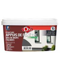 PEINTURE APPUIS-FENETRE GRIS ANTHRACITE RAL 7015 (2.5L)