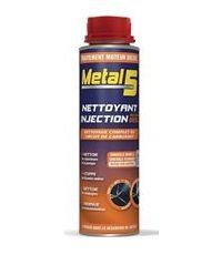 Nettoyant injection diesel 300 ml - METAL 5
