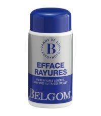 Efface rayure 150 ml - BELGOM
