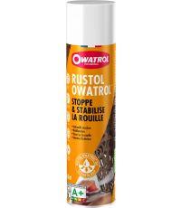 Peinture Anti-rouille Rustol-Owatrol 300ml