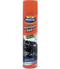 Rénove plastiques 600 ml - AUTO PRATIC