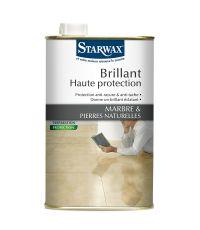 Rénovateur brillant protecteur pour marbre et pierres naturelles - STARWAX