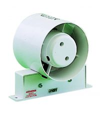 aerateur tube ø100 pvc standard - HBH