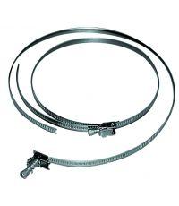 Colliers de serrage (x2) - HBH