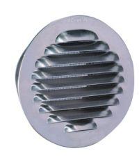 grille inox ronde ø100 - HBH