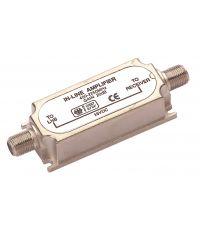 Amplificateur de ligne pour le satellite - OPTEX