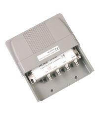 Répartiteur étanche pour antenne hertzienne 3 directions - OPTEX