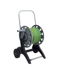 Dévidoir sur roues équipé Ø15mm x 25m - FITT