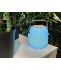 Lampe musicale bluetooth rechargeable Mini So Play - LUMISKY