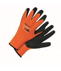 Gant manutention grippant latex - taille 09