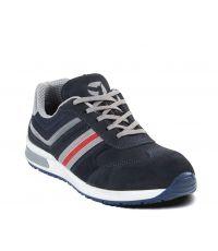 Chaussure sécurité basse Urban S1P bleu T.45 - GERIN