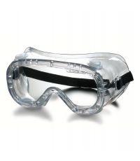 Lunette-Masque de protection anti-buée GERIN