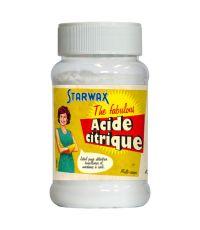 Acide citrique poudre 400 g - STARWAX