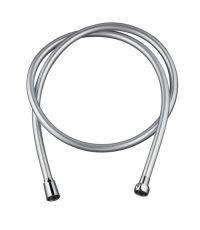 Flexible pvc silver twist 1m75