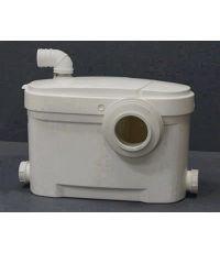 Broyeur adaptable silencieux pour cuvette WC - SETMA